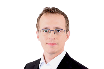 Benedikt Köstle