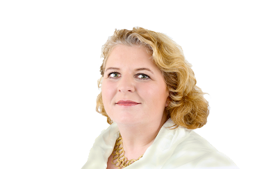 Dr. Petra Traub