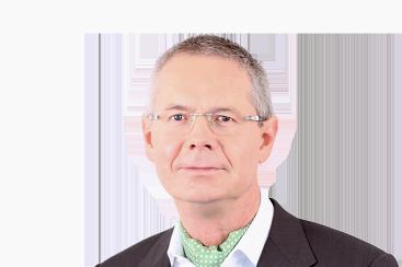 Dr. Ulrich Hocke