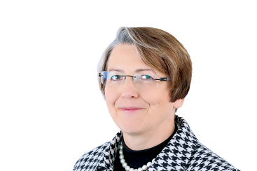 Gabriele Leißler-Gerstl