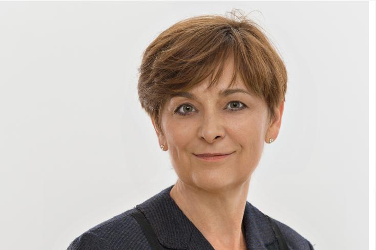 Dr. Heidemarie Müller