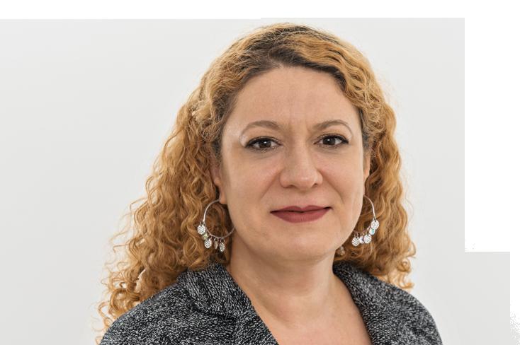 Dr. Mona Blumenstengel
